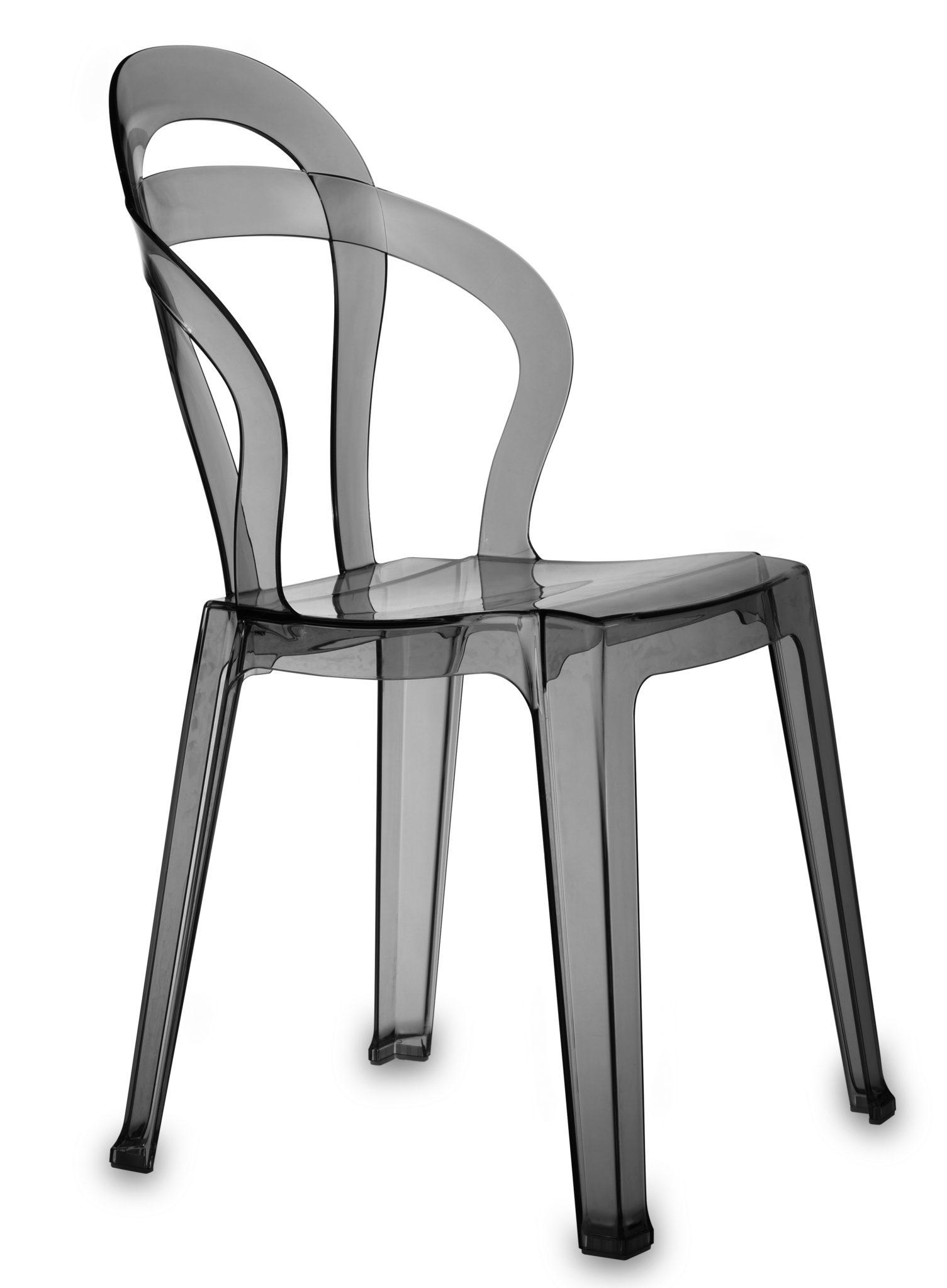 TiTì sedia in policarbonato | Gipielle Due